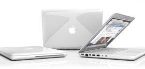 Ноутбуки производителя Apple