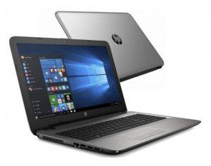 Ноутбуки производителя HP