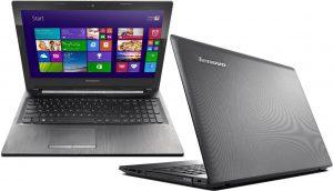 Ноутбуки производителя Lenovo