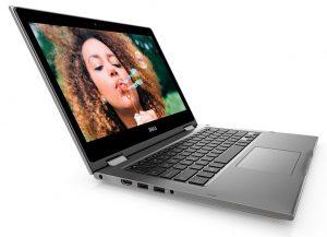 Сенсорный ноутбук DELL INSPIRON 5378