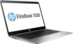Сенсорный ноутбук HP EliteBook 1030 G1