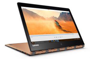 Сенсорный ноутбук Lenovo Yoga 900s