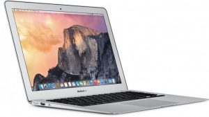Ультрабук Apple MacBook Air 13 Early 2016 MMGF2