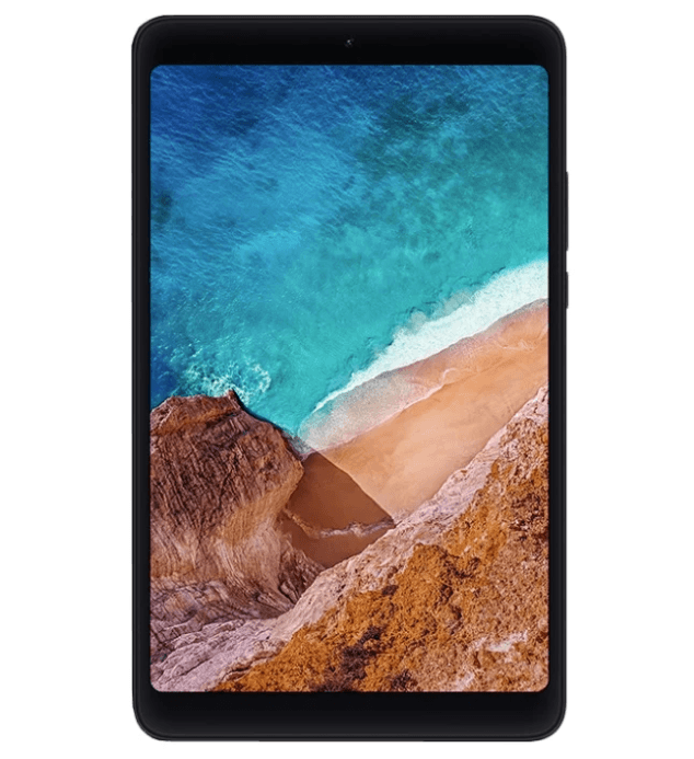 игровой Xiaomi Mi Pad 4 64GB LTE