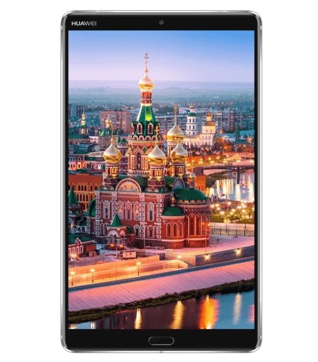 игровой Huawei MediaPad M5 8.4 64GB LTE