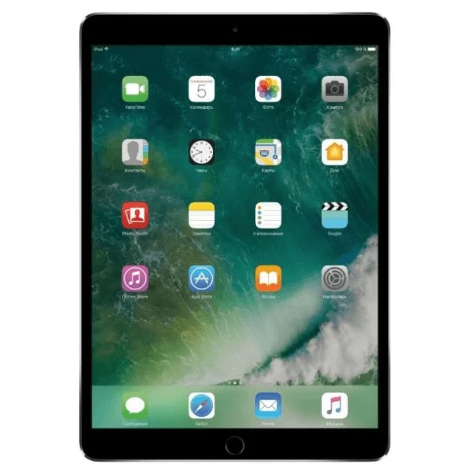 игровой Apple iPad Pro 10.5 64GB Wi-Fi