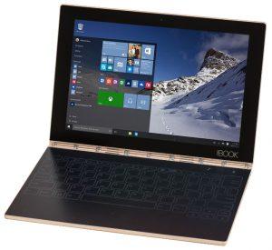 Планшет для работы Lenovo Yoga Book YB1-X91L 64 GB