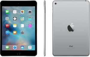 Планшет с 4G Apple iPad mini 4 128 GB Wi-Fi + Cellular