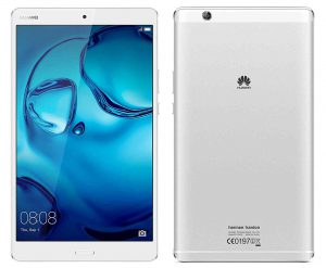 Планшеты для работы Huawei MediaPad M3 8.4 32 GB LTE