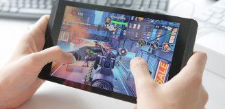 7 лучших игровых планшетов