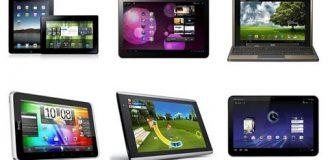 12 лучших китайских планшетов