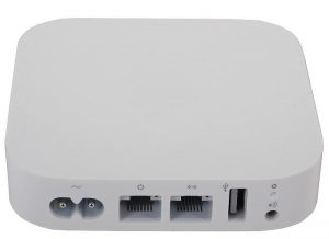 роутер Apple AirPort Express MC414RS