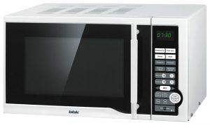 Микроволновка от BBK 20MWS-770S W