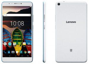 Планшет с GPS Lenovo Tab 3 Plus 7703X