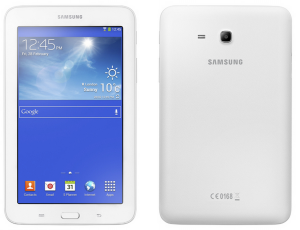 Планшет с GPS Samsung Galaxy Tab 3 7.0 Lite SM-T116