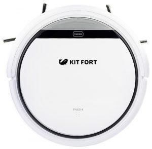 Пылесос до 10000 руб Kitfort KT-518
