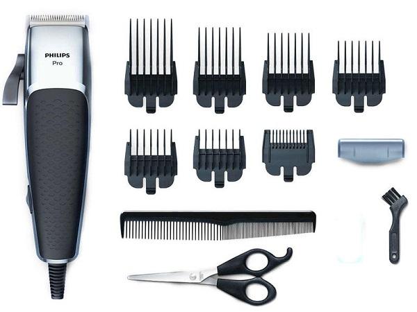 недорогие машинки для стрижки волос дома Philips HC5100 Series 5000