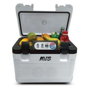 Автохолодильник AVS CC-19WBC 19L A80971S