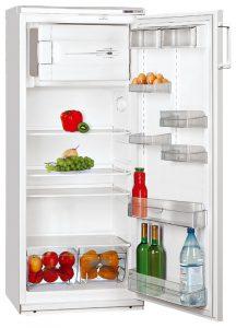 Бюджетный холодильник ATLANT МХ 2823-80