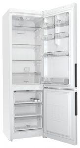 Бюджетный холодильник Hotpoint-Ariston HF 5200 W