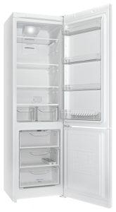 Бюджетный холодильник Indesit DF 5200 W