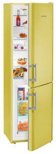 Бюджетный холодильник Liebherr CUag 3311