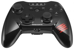 Геймпад Mad Catz C.T.R.L. R Mobile Gamepad for PC & Android