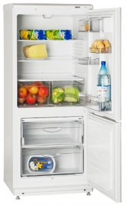 Холодильник для дачи ATLANT ХМ 4008-022