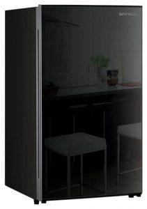 Холодильник для дачи Daewoo Electronics FN-15B2B