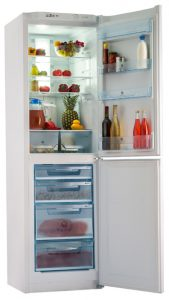 Холодильники от Pozis RK FNF-172 W R