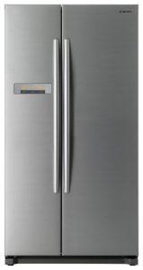 Ноу фрост Daewoo Electronics FRN-X22B5CSI