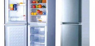 Рейтинг холодильников ценой до 20000 рублей