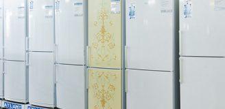 7 лучших холодильников фирмы ATLANT