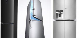 Рейтинг холодильников до 30000 рублей