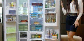 6 лучших холодильников до 50000 рублей