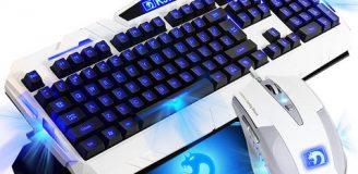 Рейтинг лучших игровых клавиатур