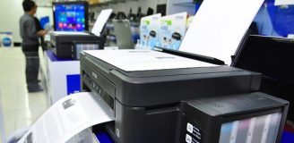 Рейтинг лучших лазерных МФУ для дома и офиса