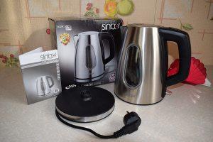 комплектация чайника Sinbo SK 7310