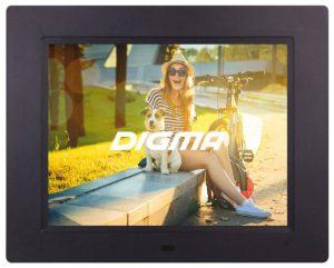 Рамка Digma PF-833