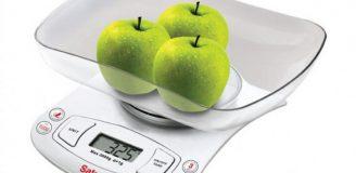 Рейтинг лучших кухонных весов