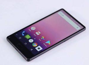 дисплей смартфона LEAGOO KIICAA MIX