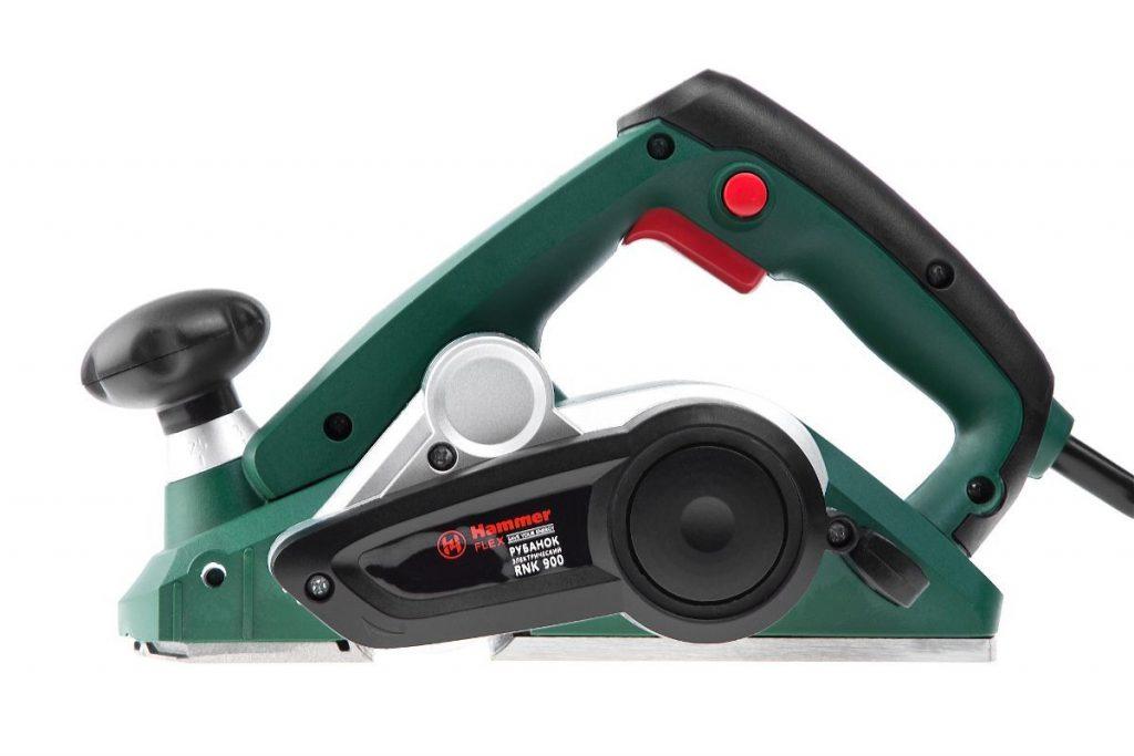 Электрорубанок по цене и качеству Hammer RNK 900