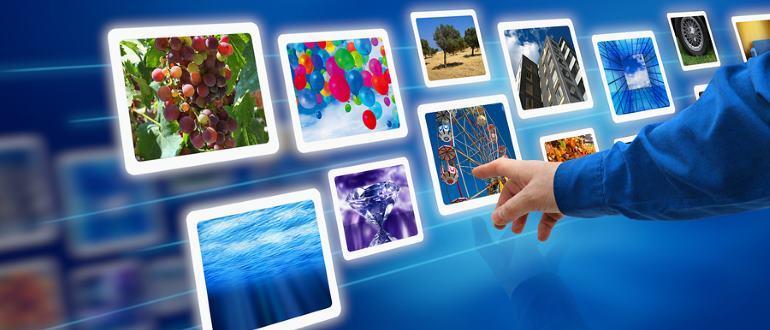 Обзор лучших цифровых фоторамок и фотоальбомов
