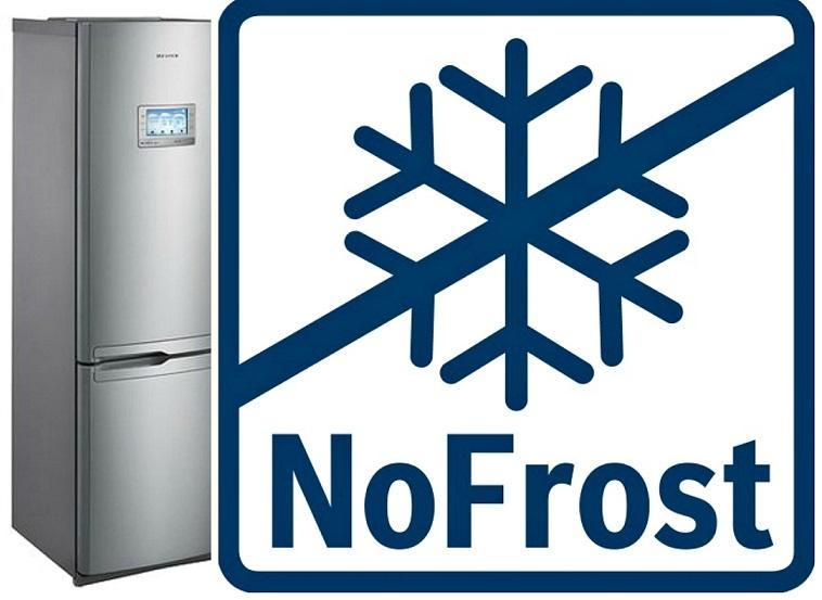 Что такое No Frost