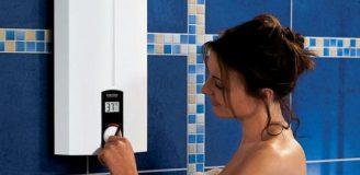 Рейтинг лучших накопительных электрических водонагревателей
