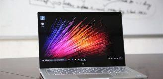 Xiaomi Notebook Air 13.3 – китайский флагман