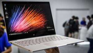 Обзор Xiaomi Notebook Air 13