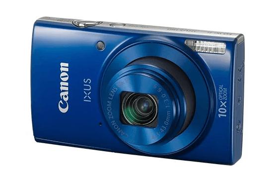 бюджетный Canon IXUS 190