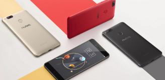 Рейтинг лучших смартфонов ZTE