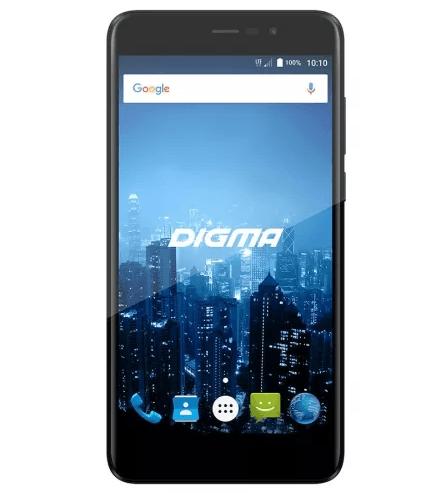 Лучшие смартфоны Digma - рейтинг 2018